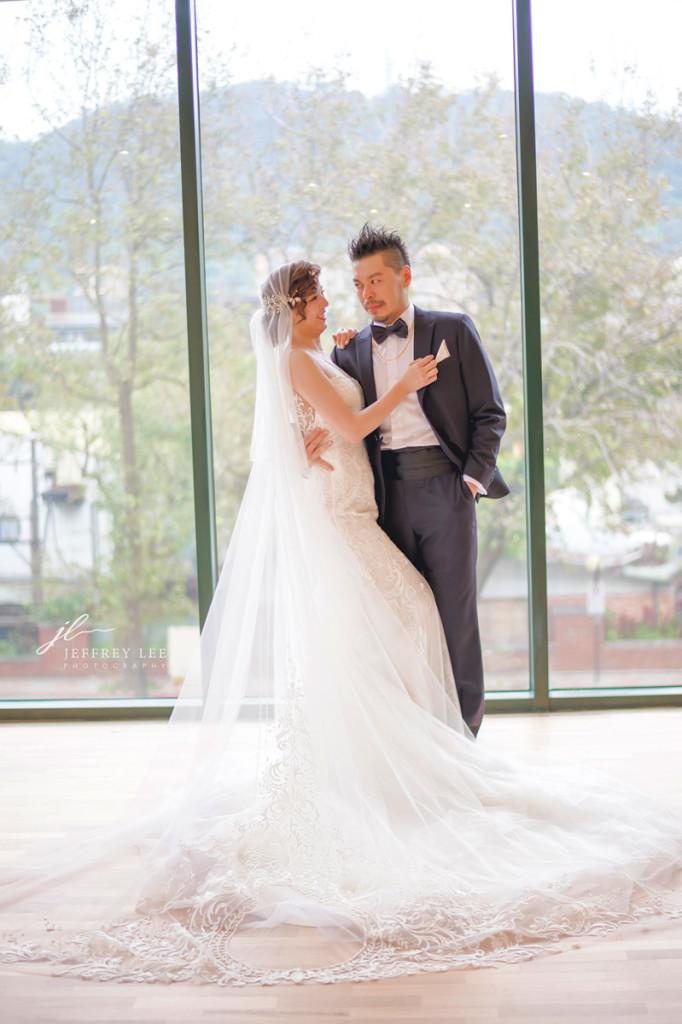 台北婚禮紀錄,故宮晶華婚攝