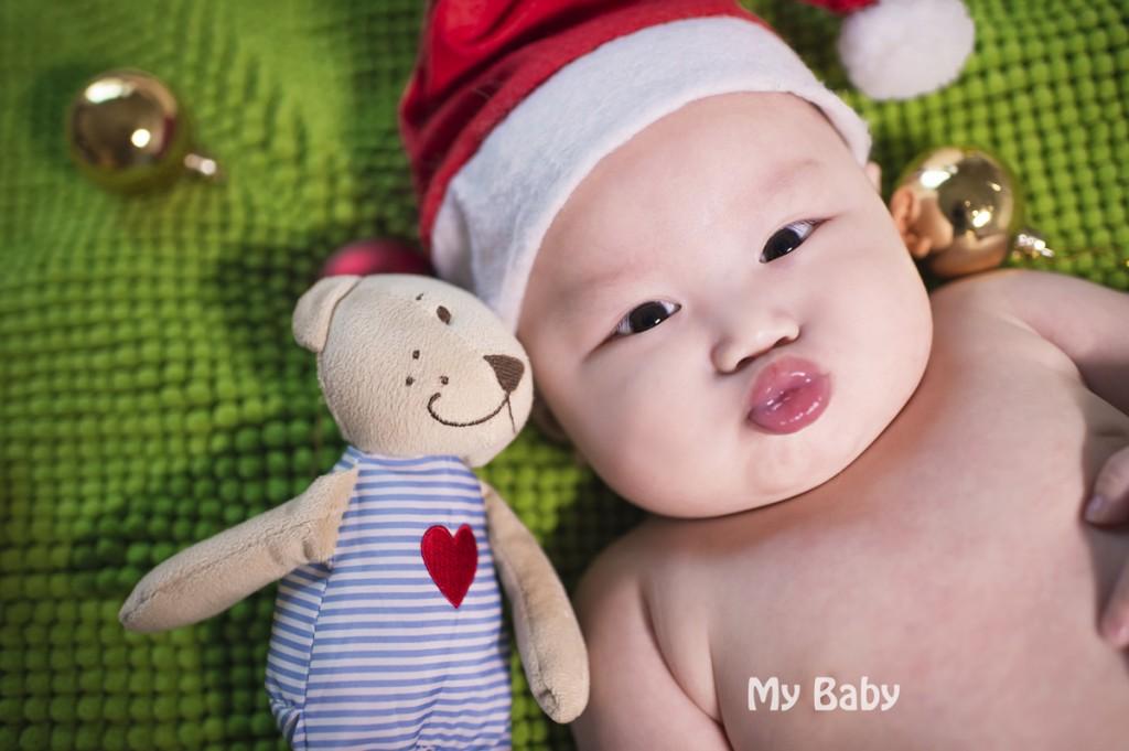 寶寶寫真,嬰兒寫真001